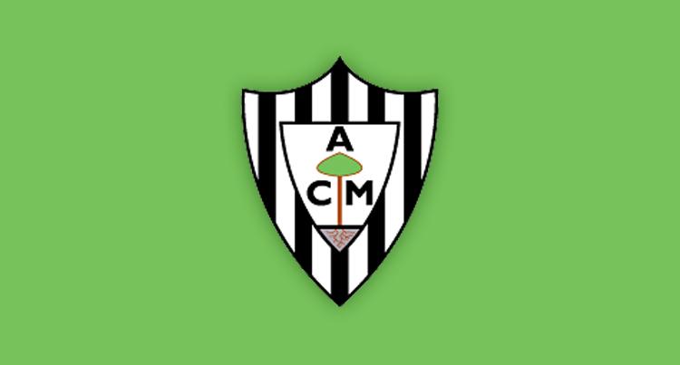 Logo Atlético Clube Marinhense