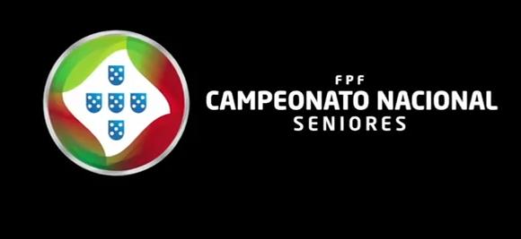 FPF Campeonato Nacional - Seniores