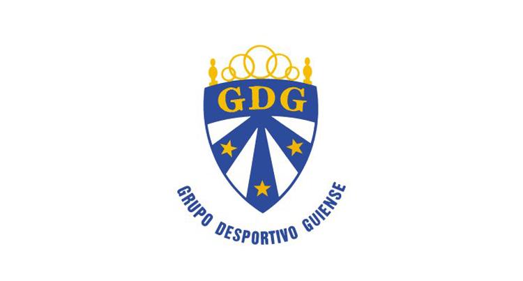 Grupo Desportivo Guiense
