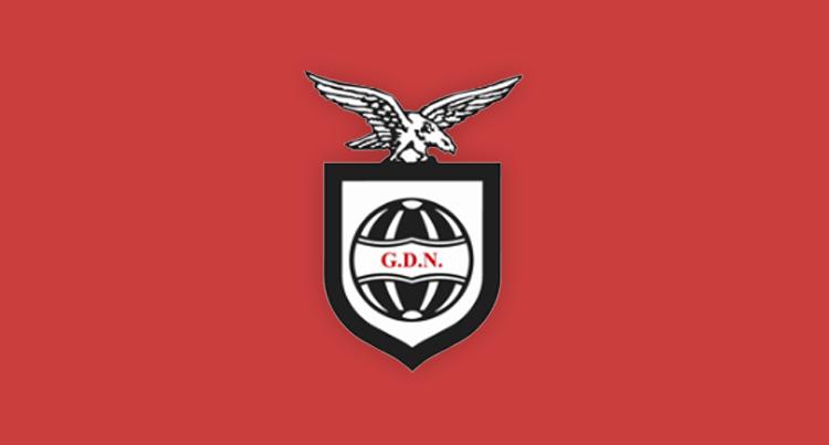 Grupo Desportivo Nazarenos