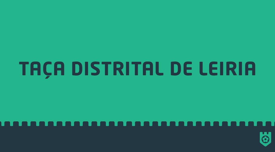 Taça Distrital de Leiria