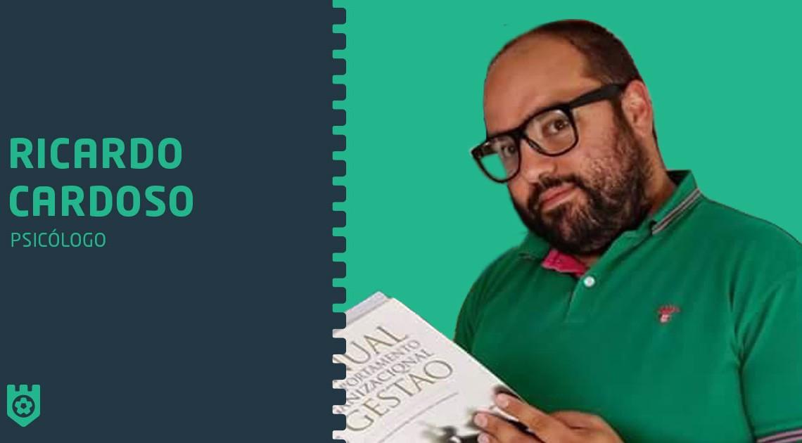 Crónica de Ricardo Cardoso