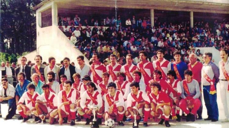 ID Vieirense 1987-1988