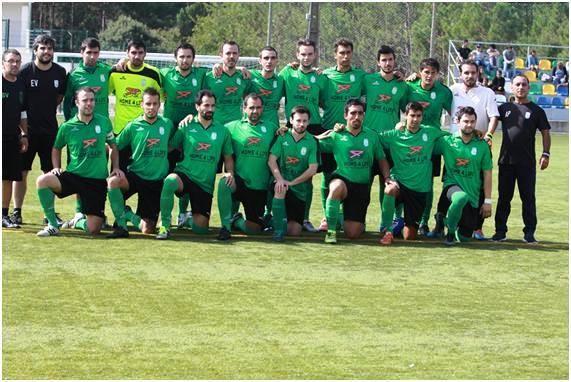ACR Nadadouro (Seniores)