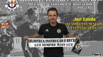 Joel Calado