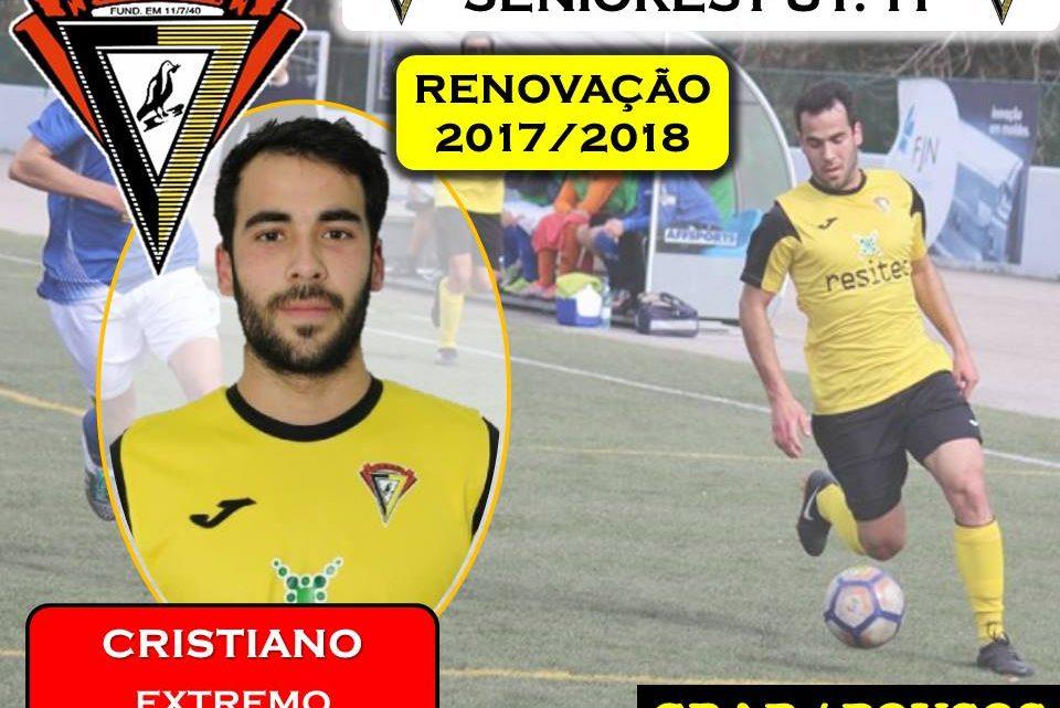 Cristiano Matos