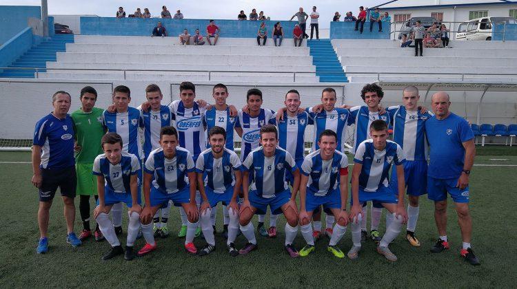 ACR Maceirinha (Juniores)