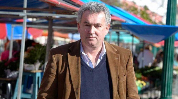 Jorge Reis - Caldas sc