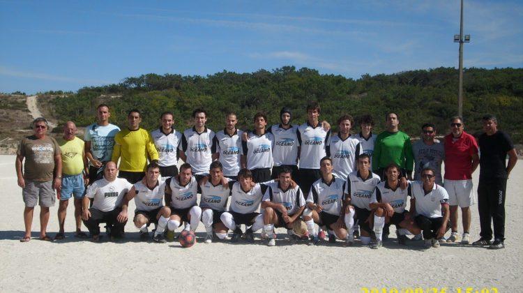 GD Praia da Vieira