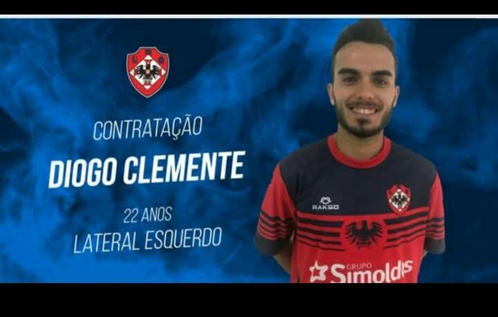 Diogo Clemente